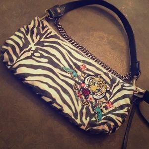 Betseyville Betsey Johnson purse